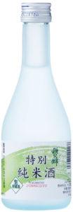 生貯蔵 特別純米酒